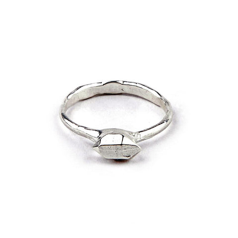 Rings - TINY BUT MIGHTY RING | SILVER