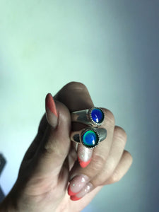Mood Signet Ring