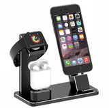 3 in 1 Airpods, Apple Watch and Iphone Charging Holder
