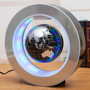 Magnetic Levitation Floating Globe
