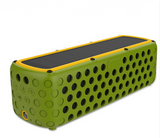Solar Powered Wireless Bluetooth Speaker