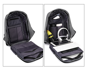 Amazing backpack with USB Charging Multi-Function Anti-Theft Laptop, Travel, School, Collage Bag