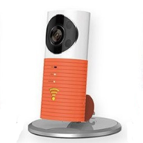 360 degree Panoramic Garfield Dog WIFI Camera