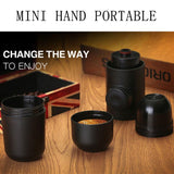Mini Portable Espresso / Coffee Maker
