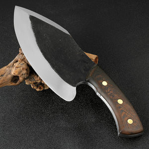 XITUO High Manganese Steel  Butcher Knife / Cleaver