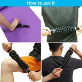 Deep Tissue Massage Roller