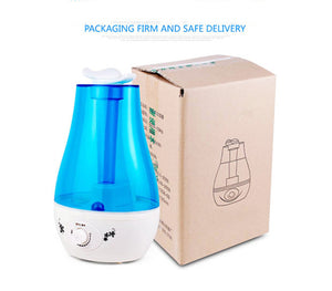 3L Ultrasonic Air Humidifier