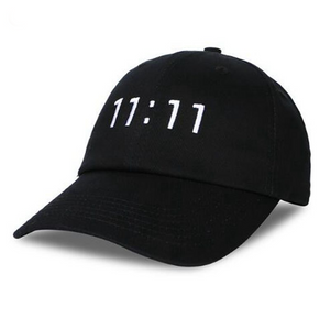 11:11 Hat | NeonArray