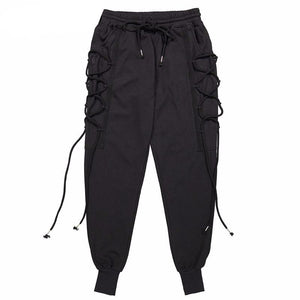 Blackout Sweatpants | NeonArray