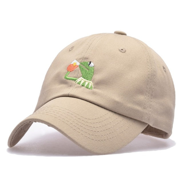 Kermit Hat | NeonArray