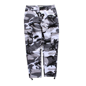 Camouflage Sweatpants | NeonArray