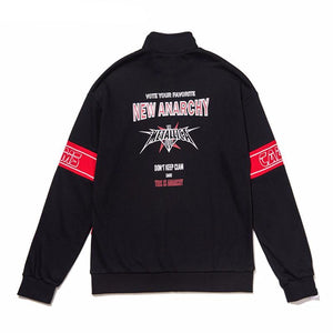 New Anarchy Sweatshirt | NeonArray