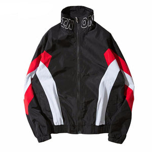 Again Jacket | NeonArray