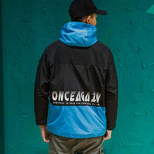 Once Jacket | NeonArray