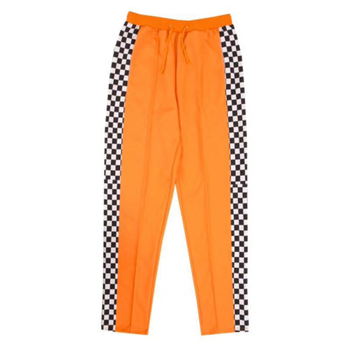 Checkered Sweatpants | NeonArray