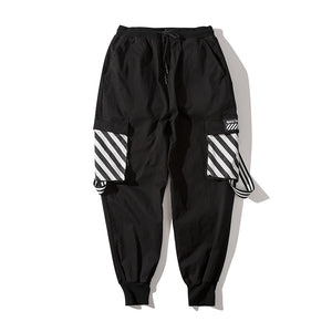 Turned Sweatpants | NeonArray