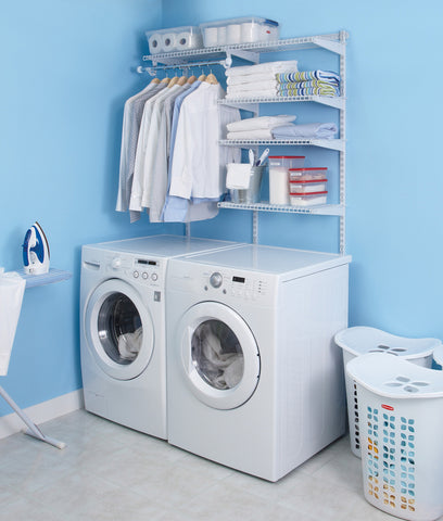 How To Save Water In Your Home and Laundry Room