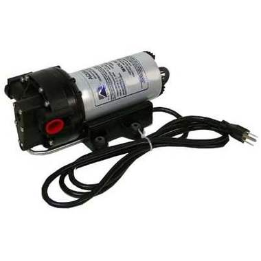 Aquatec 550 Series  .3 to 4 GPM Water Pump Aquatec Water Pump