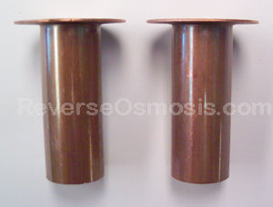 "Autotrol 3/4"" Copper Tail 