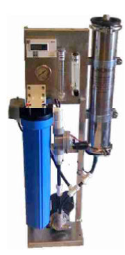 ProMax 1000 GPD Commercial Water System ProMax Commercial Water Filter System