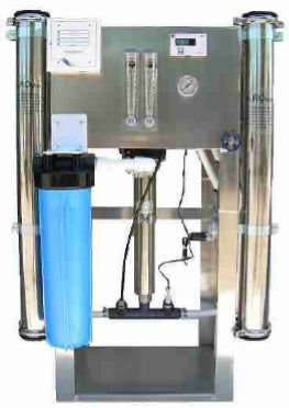 ProMax 17,000 GPD Commercial Water System ProMax Commercial Water Filter System