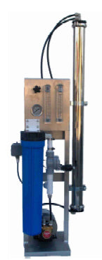 ProMax 500 GPD Commercial Water System | ProMax Commercial Water Filter System