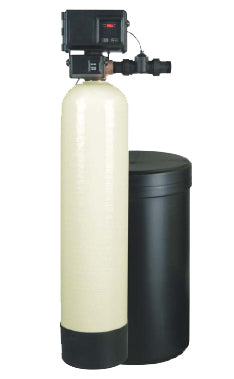 Fleck 2900S Commercial Water Softener | Fleck 3200NXT Timer | Water Softener