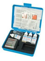Water Analysis Hardness, Iron and PH Test Kit - Reverse Osmosis Superstore