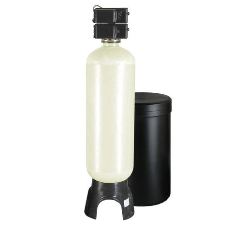 Fleck 3900 Commercial Water Softener | Fleck Water Softener