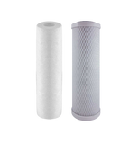 Reo-Pure 3 Stage Water Filter Set | Reverse Osmosis Filter Set | Reo Pure 3 Stage Filter