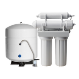 Proseries 4 Stage Reverse Osmosis System | Proseries Reverse Osmosis System