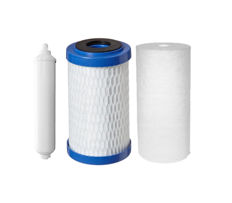 Proseries RV 4 Stage Water Filters | Reverse Osmosis Filters | Proseries Filter