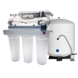 Proseries 6 Stage Uv Reverse Osmosis System | Proseries Reverse Osmosis System