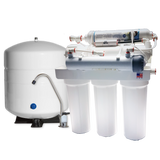 Proseries 7 Stage Uv Remineralization Reverse Osmosis System | Proseries Reverse Osmosis System