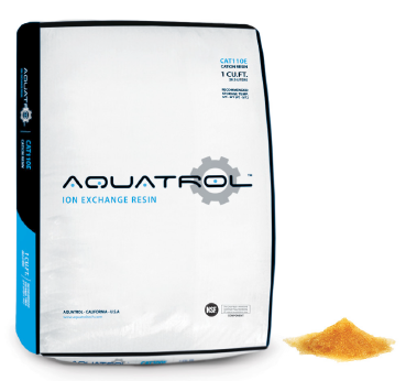 Aquatrol Water Softener Resin | 10% Water Softener Resin | Water Softener Resin