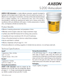 Axeon S-200 Antiscalant Water Treatment | 5 Gallons Antiscalant Chemical | Axeon
