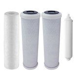 Brio Reverse Osmosis Filters 5 Stage