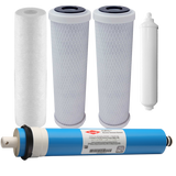 Brio Reverse Osmosis Filters With Membrane