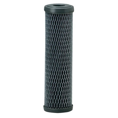 "Pentair Water Filter | NCP-10 Carbon Impreg. 2.5"" X 10"" Poly 