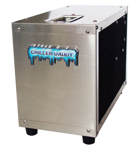 Cool Chiller Daddy Water Cooler System Inline Drinking Water Home Interior And Landscaping Mentranervesignezvosmurscom