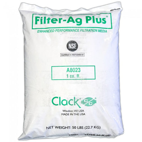 Clack Filter-Ag Plus | Sediment Removal Media