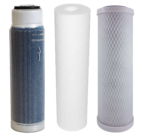 Coralife Pure-Flo Ii Water Filters | Coralife Filter