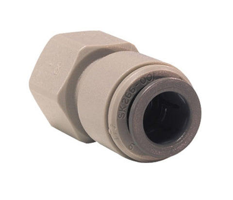 "John Guest 1/4"" Faucet Connector 