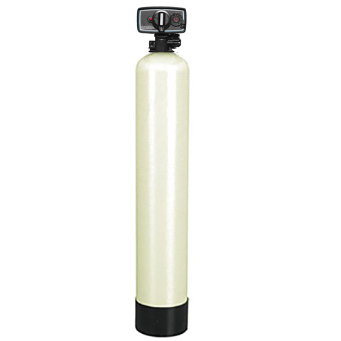 Fleck 5600 Carbon Water Filter System | Chlorine Removal Water System | Fleck