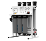 Complete Commercial Water System  | 5000 GPD Water Filter System | Commercial Reverse Osmosis Water Filter System
