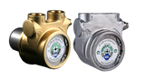 Fluid O Tech Pumps | Brass And Stainless Steel Pumps | Fluid O TECH