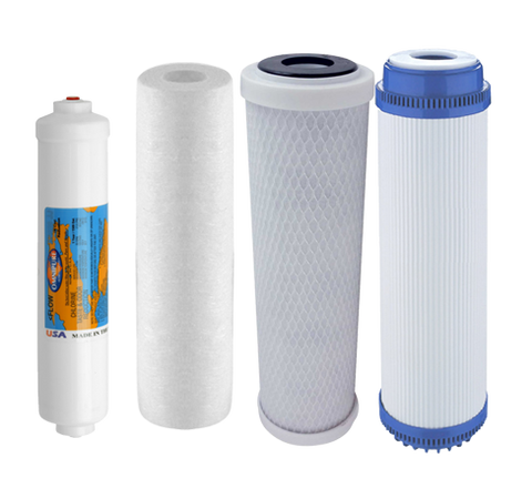 Hague Reverse Osmosis Water Filters | Hague H3000 RO Filters | Hague Filter