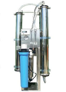 ProMax 7500 GPD Commercial Water System ProMax Commercial Water Filter System