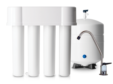 Proseries Twist System | Simple Reverse Osmosis System