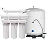 Home Water System Combo Reverse Osmosis Superstore